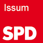 Logo: SPD Issum